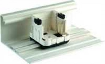 Universal Equipment Mounting Set for Outlets in Ducting Systems