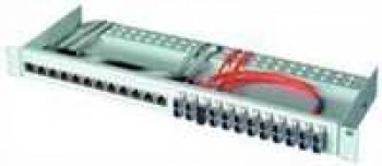 FO-RJ45 Combination Distributors