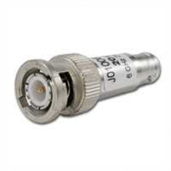 BNC Attenuator/Through Termination
